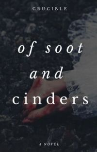Of Soot And Cinders cover