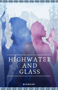 Highwater and Glass cover