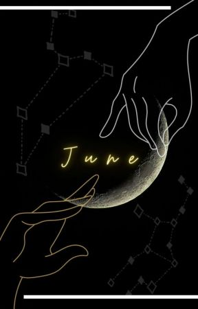 JUNE by pinkpeanuts
