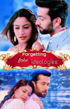 Forgetting fake ideologies✅ by AkankshaKalia