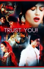"AsYa TS: ""Trust You"" by Silver_Shiver"