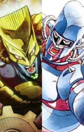 Crazy Diamond Ring Vs The World Of Power Chapter 1 It S Real Wattpad Crazy diamond is a healing stand. crazy diamond ring vs the world of