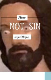 How To Not Sin Two cover