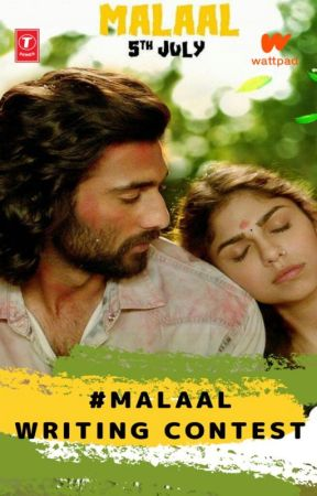 Malaal Writing Contest #Malaal by T-Series_Official
