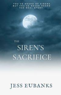 The Siren's Sacrifice cover