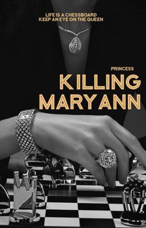 Killing Mary Ann by PrettyPessa