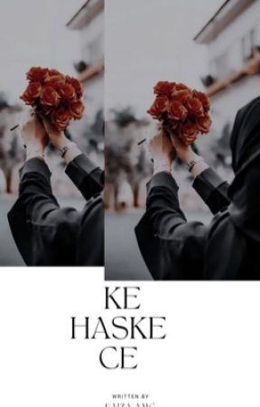 KE HASKE CE(book 2) by feeezah135