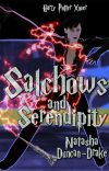 Salchows and Serendipity (Harry Potter/Winter Olympics Xover) cover