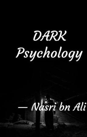 DARK PSYCHOLOGY by nasrii_8_