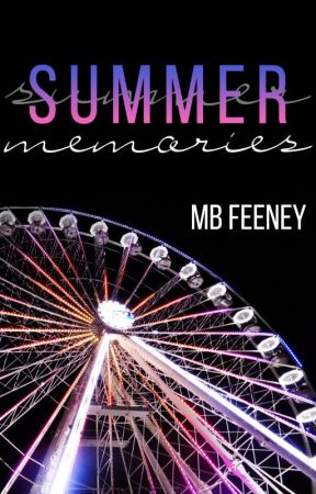 Summer Memories by MBFeeney