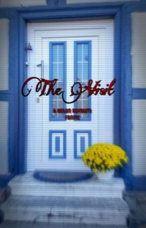 The Visit ~ A Nolan Rayburn Fanfic by OfHerFanfics