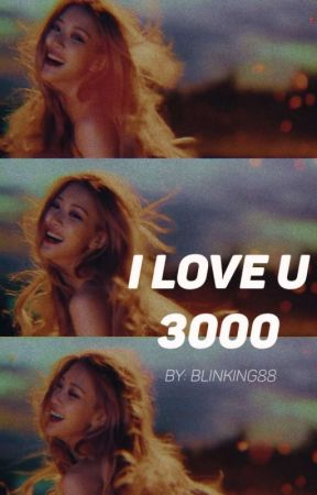 I Love You 3000   ROSÈKOOK [ONESHOT] COMPLETED✔ by blinking88