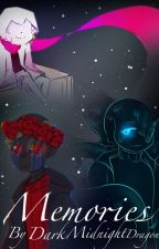 Memories by DarkMidnightDragon