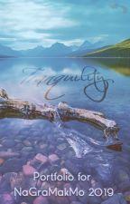 Tranquility - NaGraMakMo Portfolio 2019 by DarkAngelGraphics