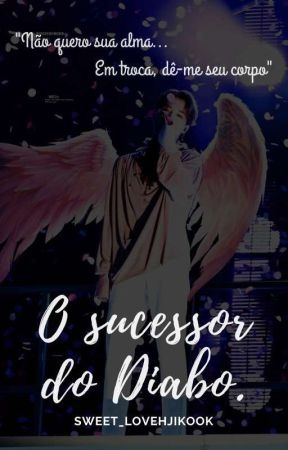 ♆O Sucessor do Diabo||Jikook||+18♆ by Sweetie_LoveJikook
