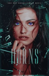 HORNS. ▹ GRAPHICS. cover