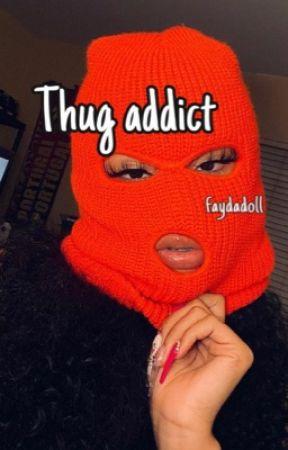 •{thug addict}• by faydadoll_