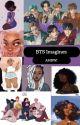BTS Imagines Ft. AMBW by PickaChuC