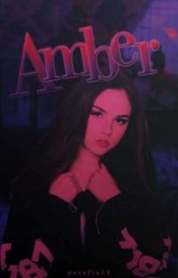 Amber (|) cover