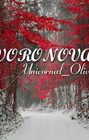 Voronova by Unicornal_Olive