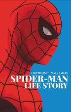 Spider-Man Life Story (MCU) by Kapiushon01