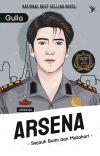 ARSENA  cover