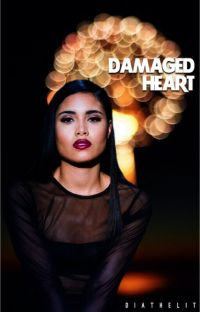 Damaged Heart  cover
