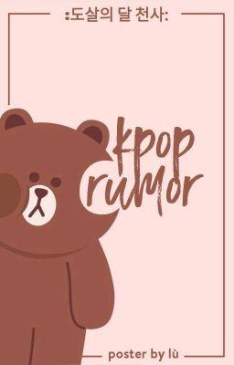 Kpop rumor