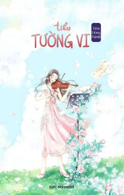 Tiểu tường vi- Tiểu Hồng Hạnh
