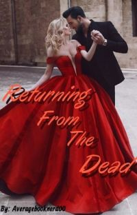 Returning From The Dead cover