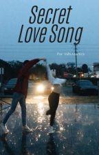 Secret Love Song   Rúben Dias ✔️ by icmdreamer