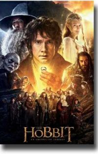 The Hobbit One Shots cover