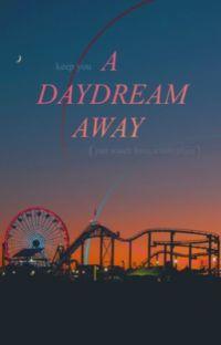 a daydream away - namkook cover