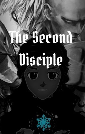 The Second Disciple ( One Punch Man / SaitamaxGenos ) by ShadyInk