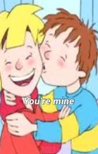 You're mine || Horrid Henry X Rude Ralph cover
