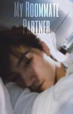 My Roommate Partner//JJP by joosheony