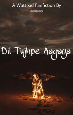 Dil Tujhpe Aa Gaya   by EATABLES