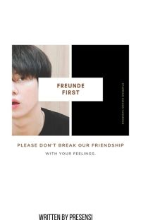 Freunde First | Yunseong cover
