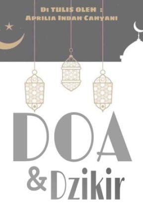 Doa & Dzikir by apriliaindahh