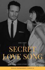 Secret Love Song by paula_fnds