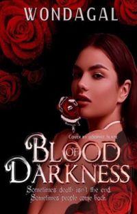 Blood of Darkness | Eternal Bonds: Book 1 cover