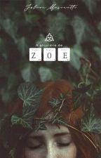 A alquimia de Zoe. by julianmarinetti