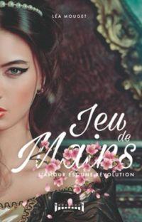 Jeu de Mains [SOUS CONTRAT D'ÉDITION] cover