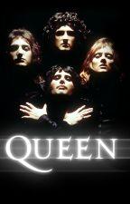 Queen Oneshots! by ClassicRockBeth