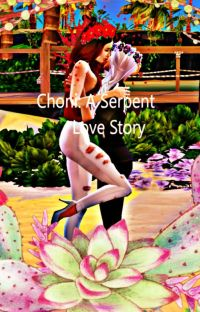 Choni: A Serpent Love Story cover