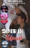 Sentir en silencio (Gay/yaoi) cover