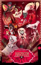 💜Hazbin Hotel x Reader💜 by KristianBanks2020