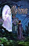 Merona (kumpulan puisi Vero) cover
