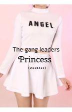 The gang leaders princess, (joshler) by Wehxhyhr