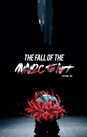 The Fall of the Innocent [On Hold] by boyband_girl
